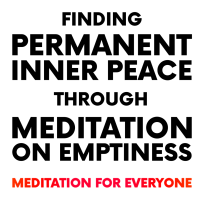 Finding Permanent Inner Peace